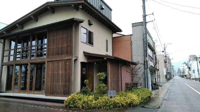 飯田市エコハウス